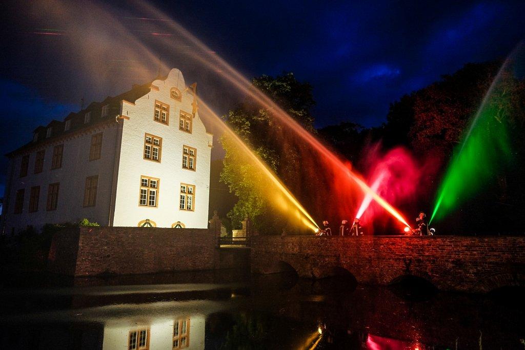 Burgfest Metternich 2017